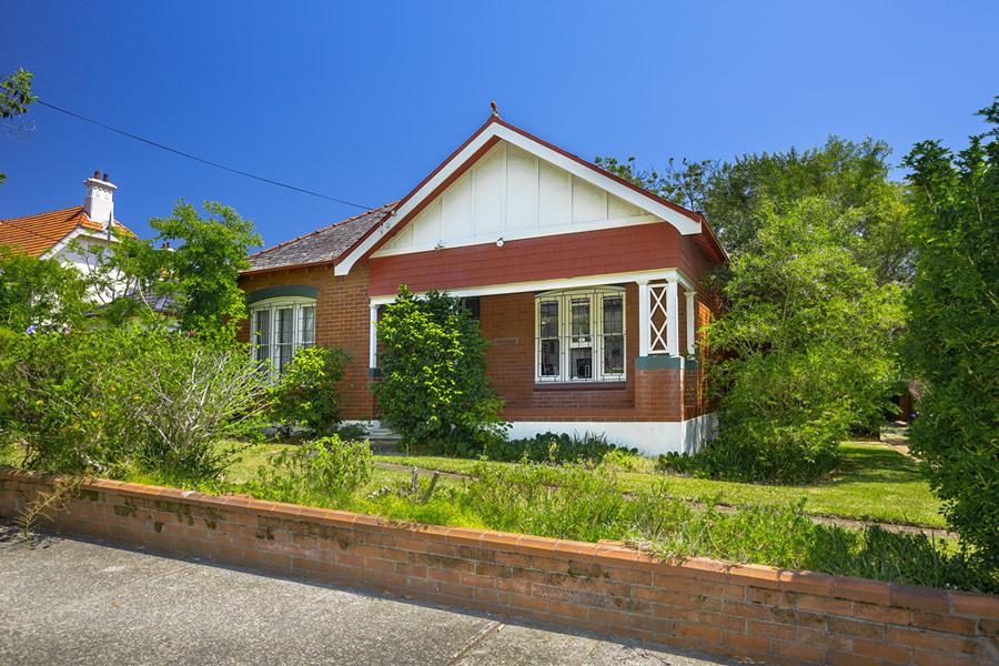 9 Albyn Road, Strathfield