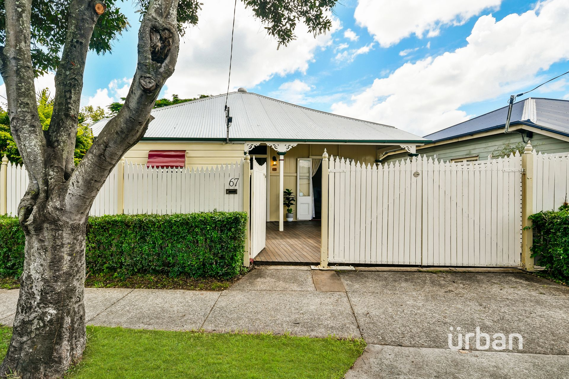 67 Simpsons Road Bardon 4065