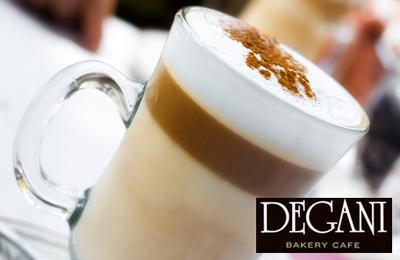 东南区Degani知名连锁咖啡店- Ref: 10828