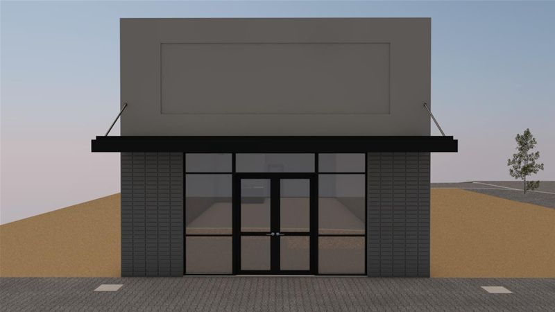 NEW ELLENBROOK OFFICE