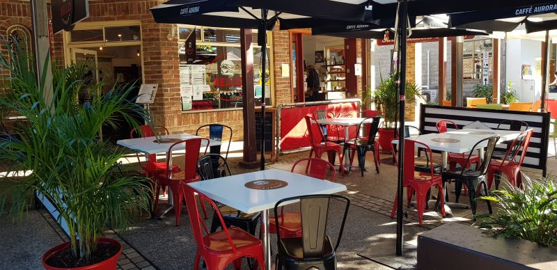 Business For Sale By Owner: 7C Church Street, Bellingen, NSW 2454