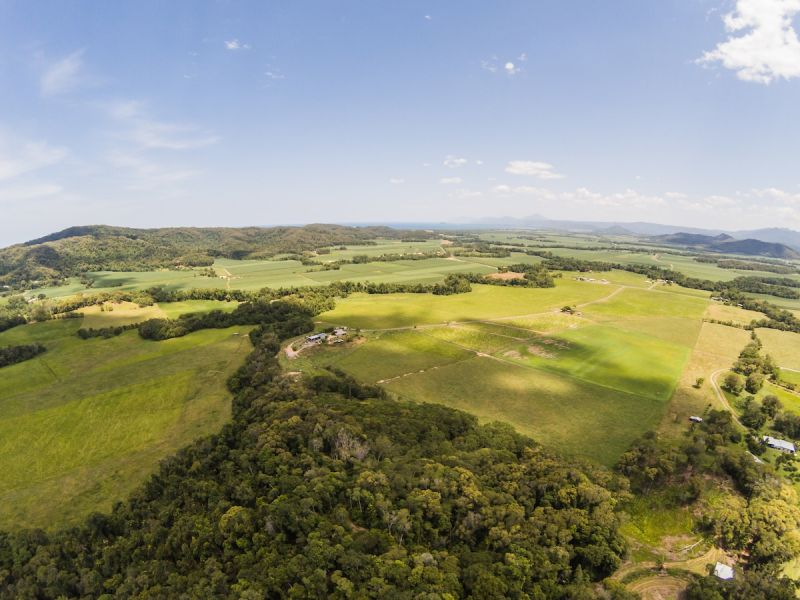 PRIME GRAZING LAND / RURAL FARM / LIFESTYLE PROPERTY WITH VIEWS FOREVER