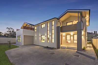 Brand New Residence Setting a Benchmark of Design & Style.