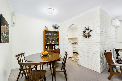 4/101 Wentworth Road, Strathfield