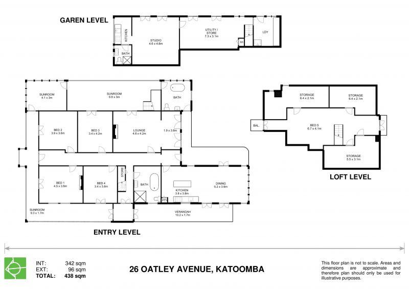 26 Oatley Avenue Katoomba 2780