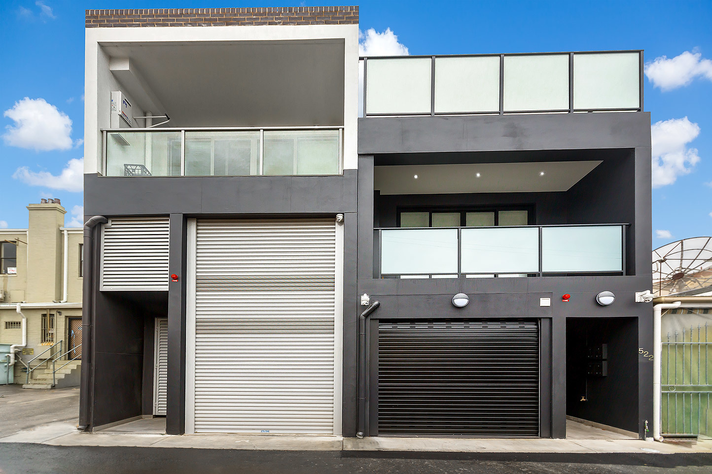 2/522 Marrickville Road, Dulwich Hill