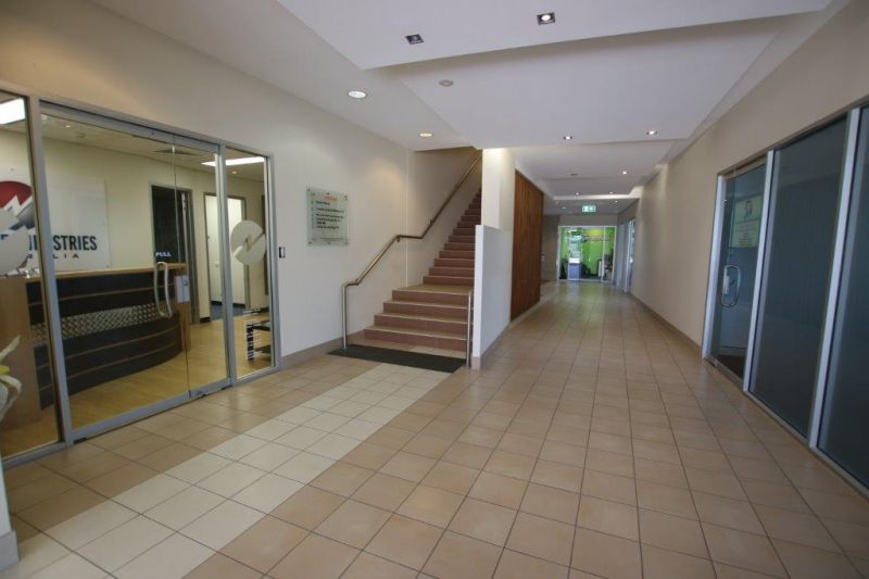 Highly Sought After Office - Varsity Business District!