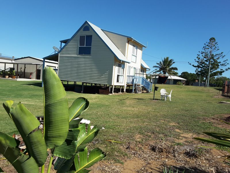 For Sale By Owner: 35-37 Arthur Street, Zilzie, QLD 4710