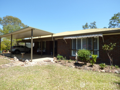 32  Robson Road, Boonah