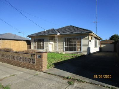 Partially Painted Weatherboard Home ***LEASED***