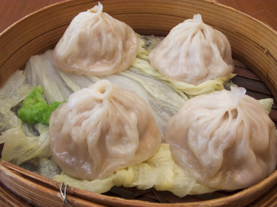 Chinese Dumplings Take-Away- Ref: 14927