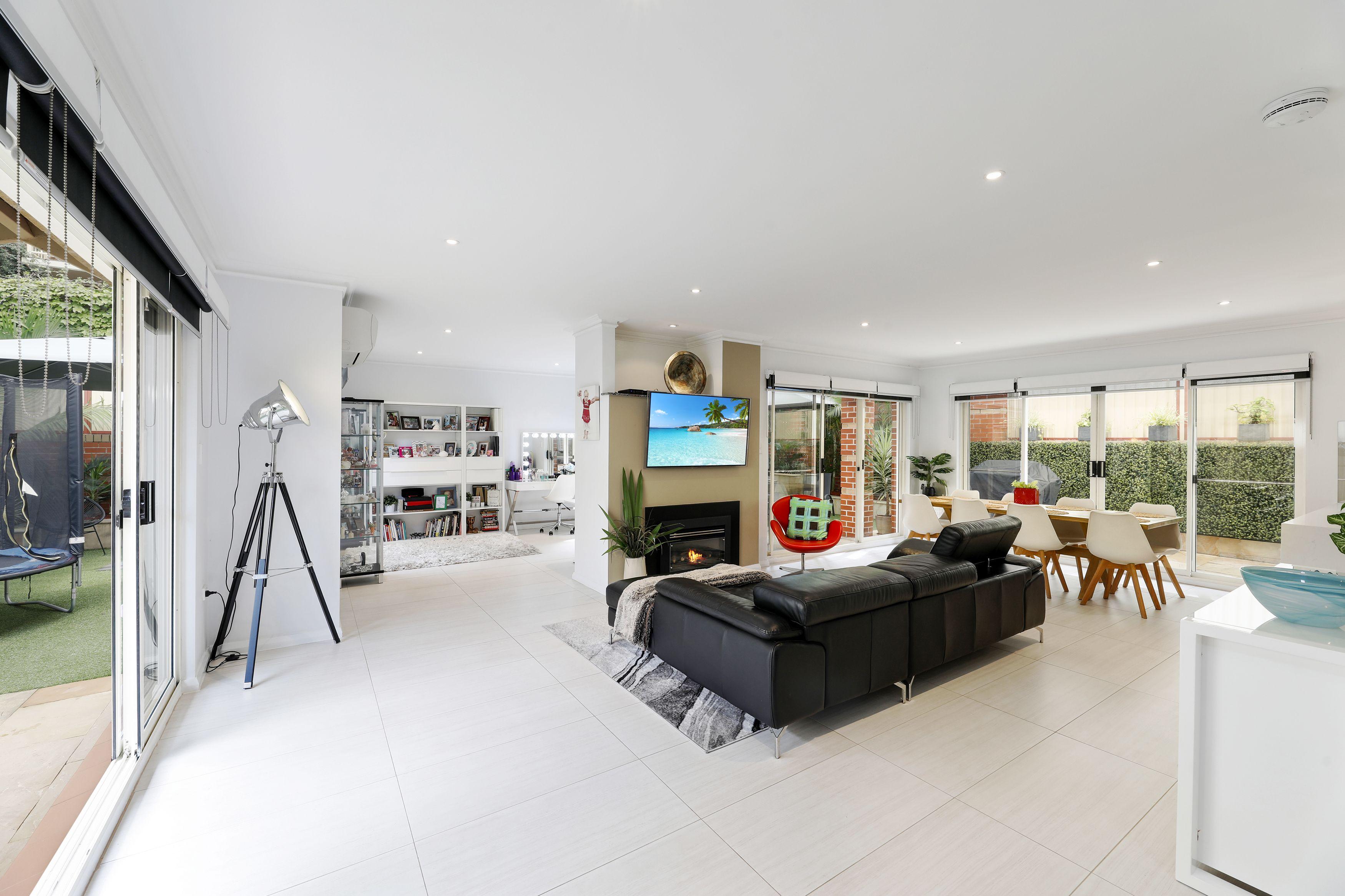 5/17A Walton Crescent, Abbotsford NSW 2046