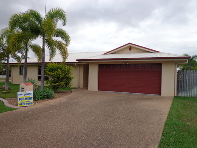 Fully air-conditioned...Central Location...Double Garage