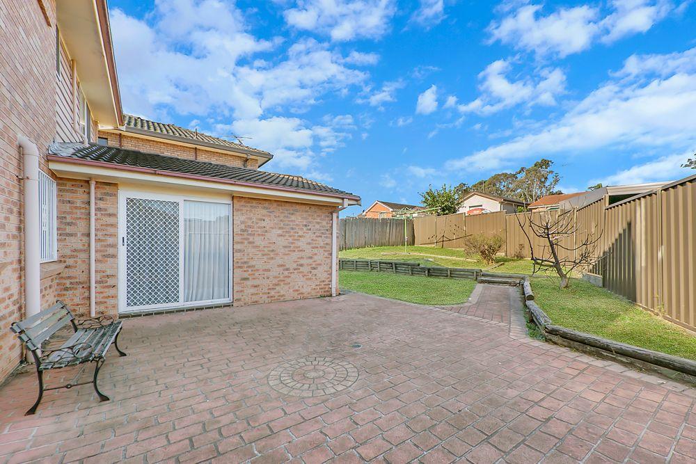 57 Sturt Avenue, Georges Hall NSW 2198