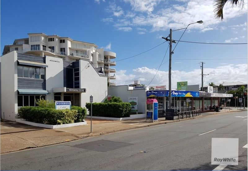 High Profile Tenancy in Heart of Redcliffe