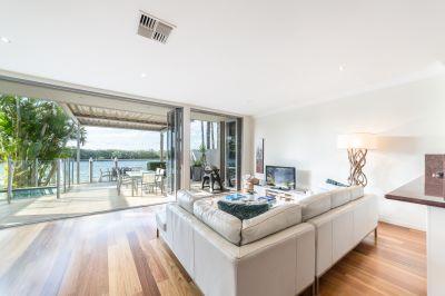 Terrific Value  Riverfront Living