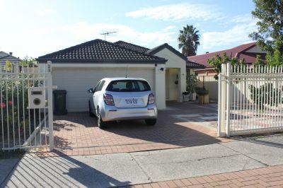 House Location Perth Midland WA