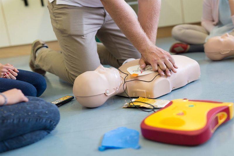 Geelong's First Aid Training School