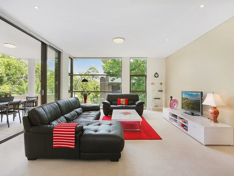 29/2-6 Clydesdale Place Pymble 2073