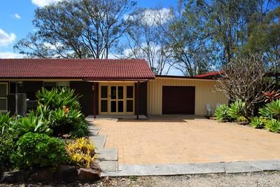 5 Bedroom Home on 5 Acres near Grafton NSW