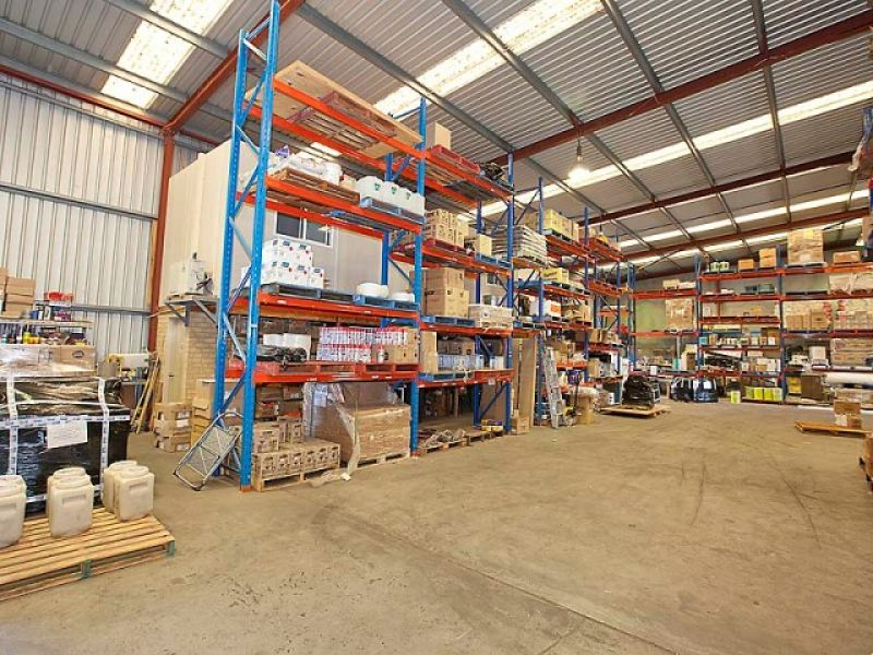 OFFICE/WAREHOUSE MADDINGTON - 2 MONTHS RENT FREE