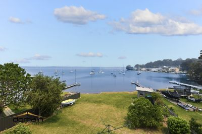 Location and Opportunity for Waterfront Living
