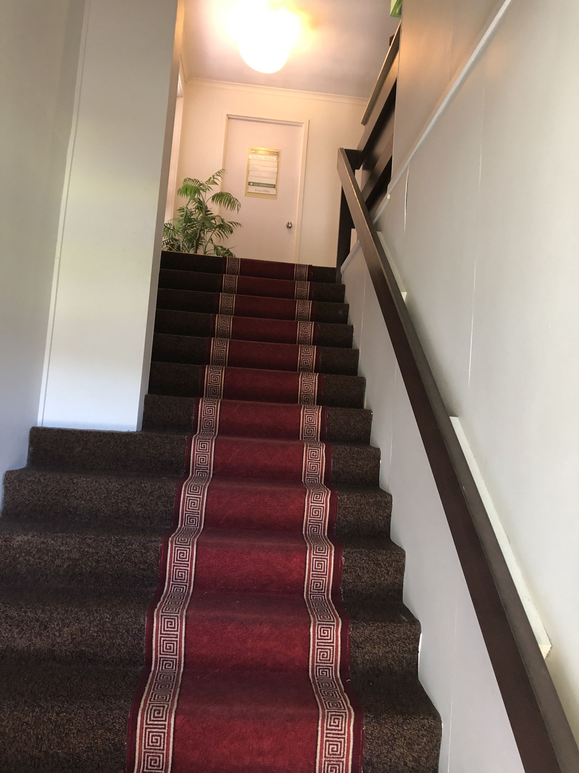 Top floor Office space - Nambour Central