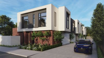 Stunning, Turn Key, Brand New Townhouses - Up to $40,000 in Grants Available (T&C's Apply)