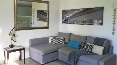 FULLY RENOVATED FURNISHED APARTMENT