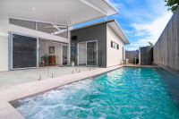Immaculate Entertainer with Lap Pool - Under Contract!