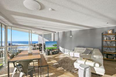 Private Marina Berth & Beachside Opportunity