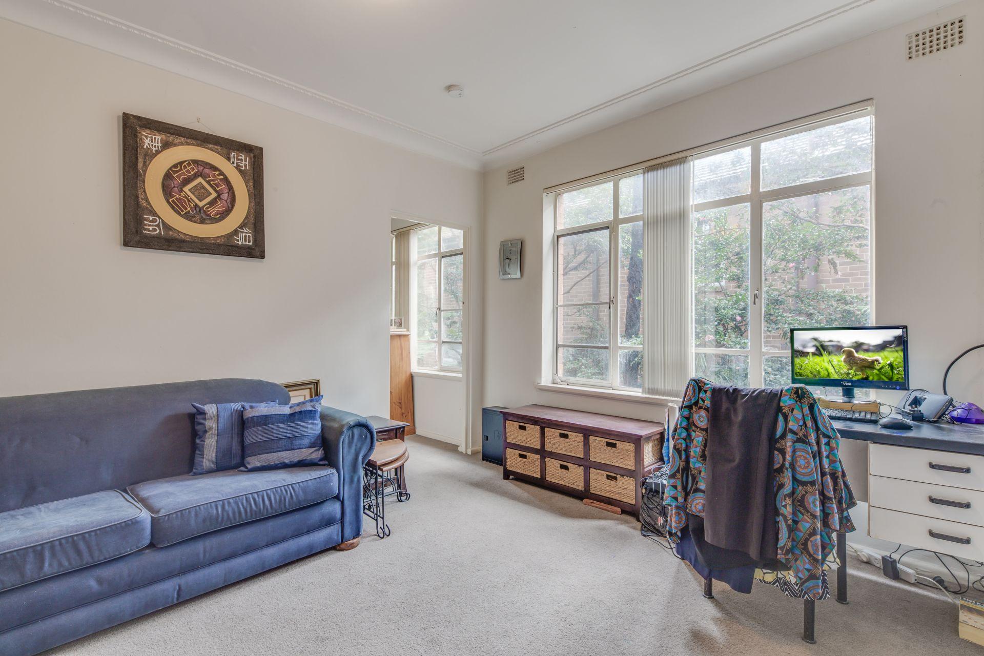 Real Estate For Lease 1 83 Werona Avenue Gordon Nsw