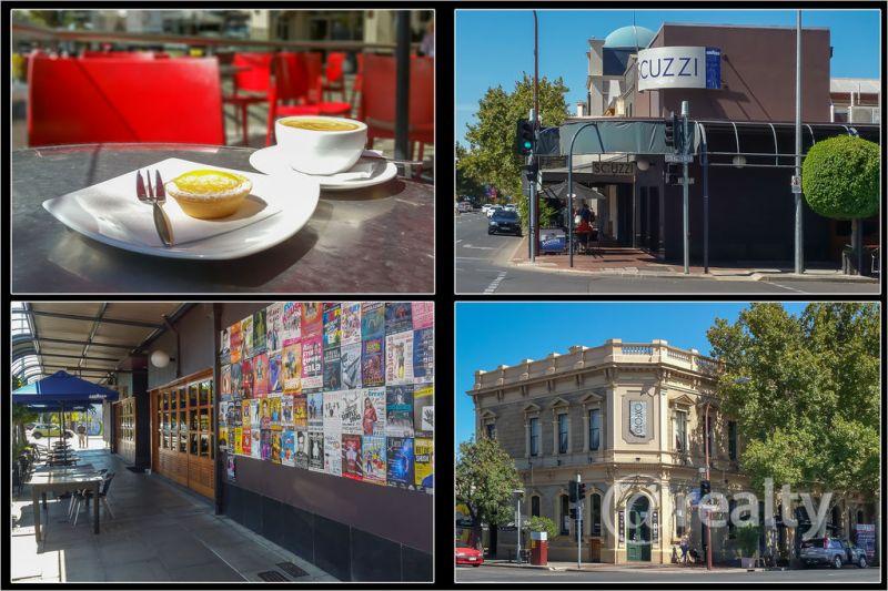 157 Tynte Street, North Adelaide