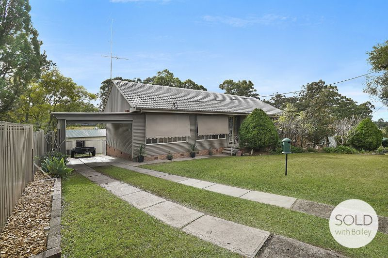 5 White Avenue, Singleton