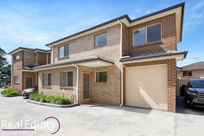 5/178 Newbridge Road, Moorebank