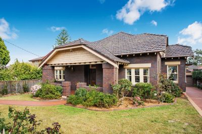 STRATHFIELD, NSW 2135