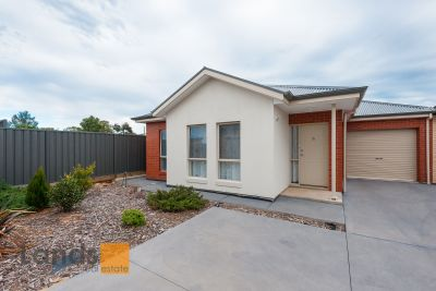 Immaculate Low Maintenance Courtyard Home