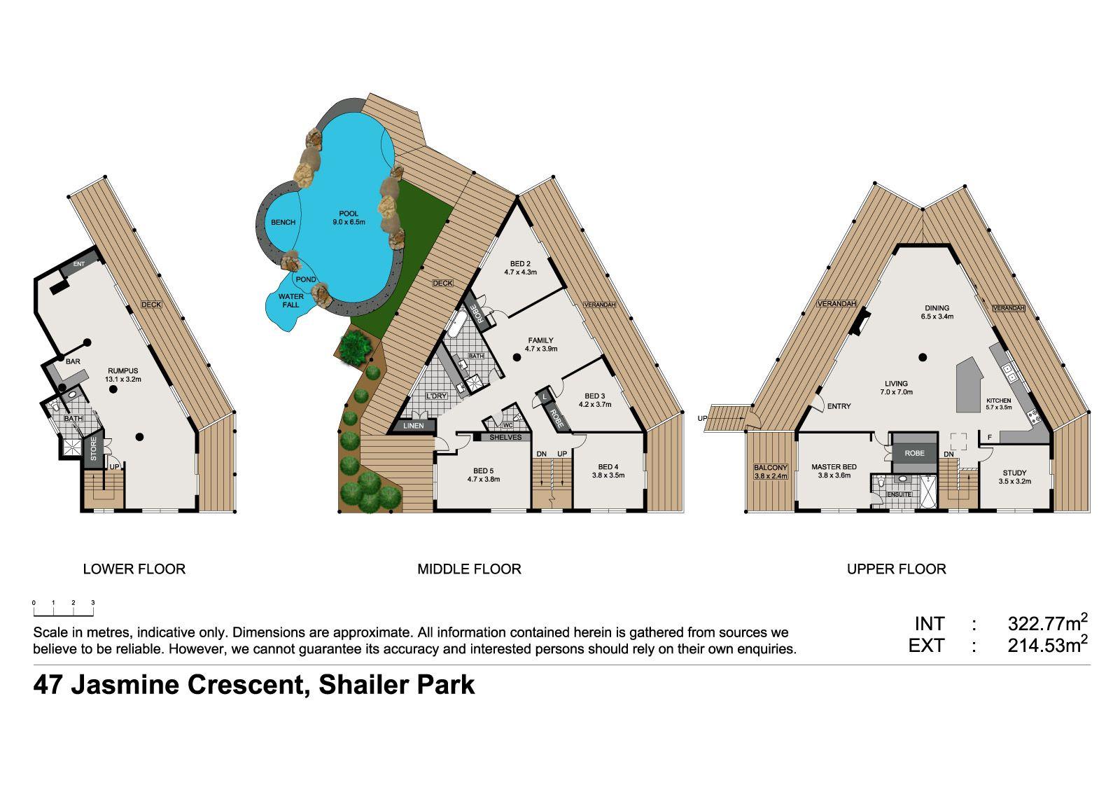 47 JASMINE CRESCENT, Shailer Park
