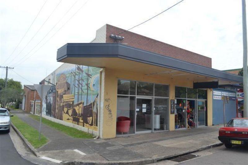 Deceased Estate - Empty Shop