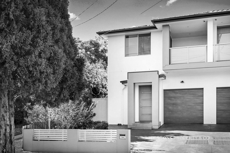 , Winston Hills NSW 2153