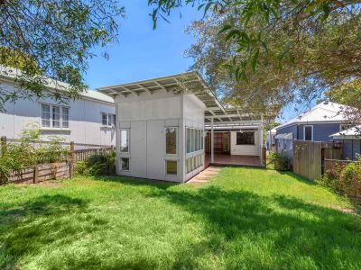 Beautifully Renovated Home with Fenced Yard & Ample Storage