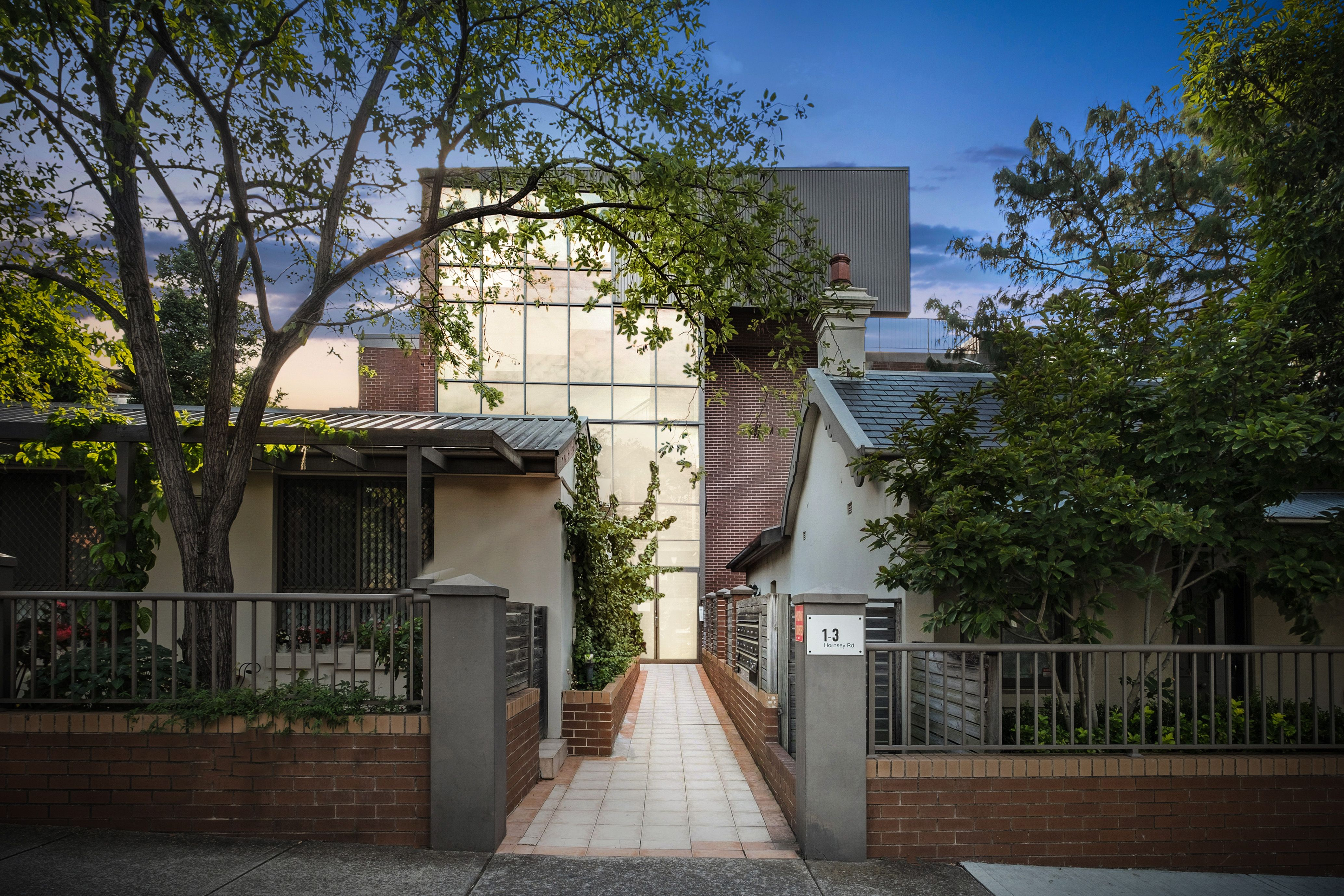 15/1-3 Hornsey Road, Homebush West NSW 2140
