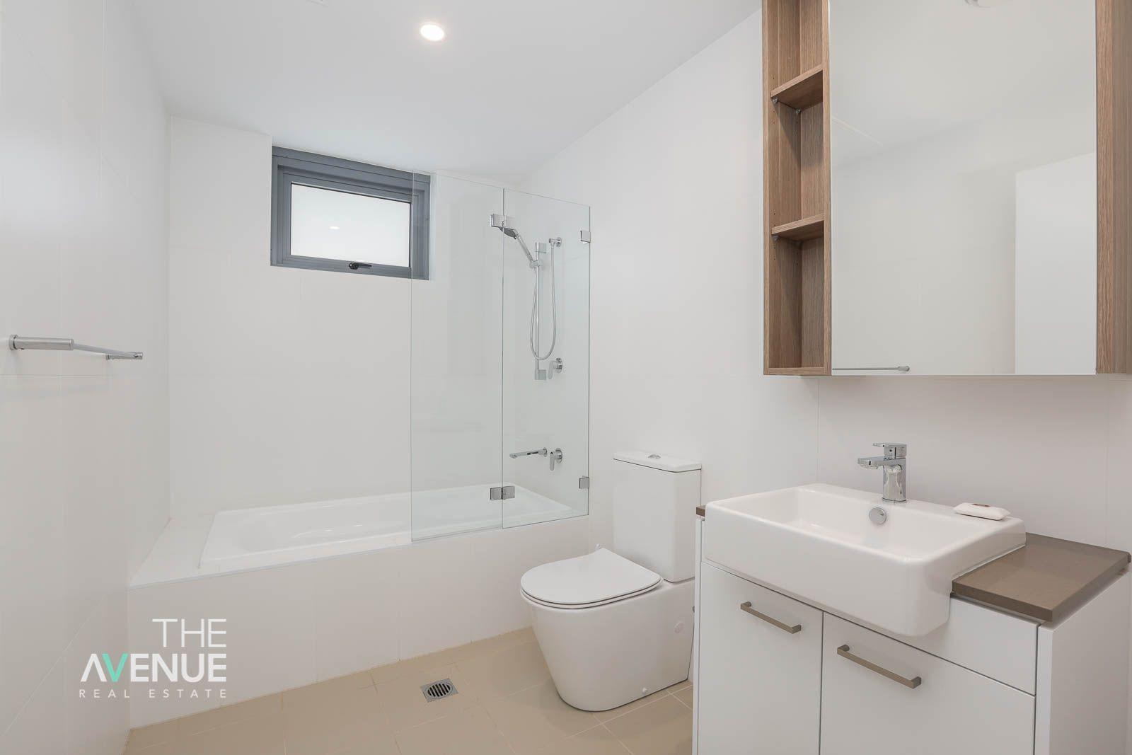 23/2 Lucinda Avenue, Kellyville NSW 2155