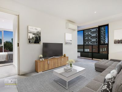 The Orchid: Modern and Open West Melbourne Living