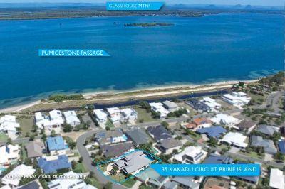 35 Kakadu Circuit, Banksia Beach
