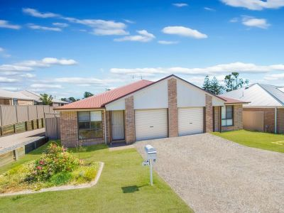 Three Bedroom Beauty With Convenience