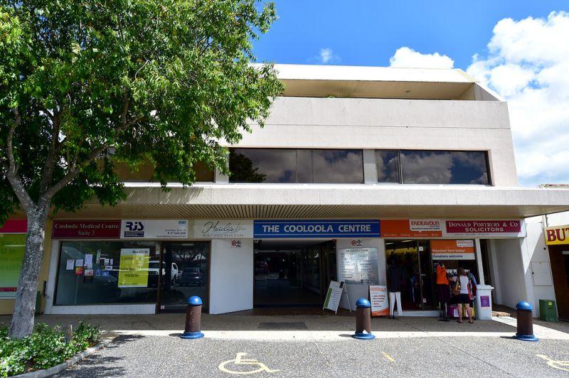 Ground Floor Retail / Commercial Strata