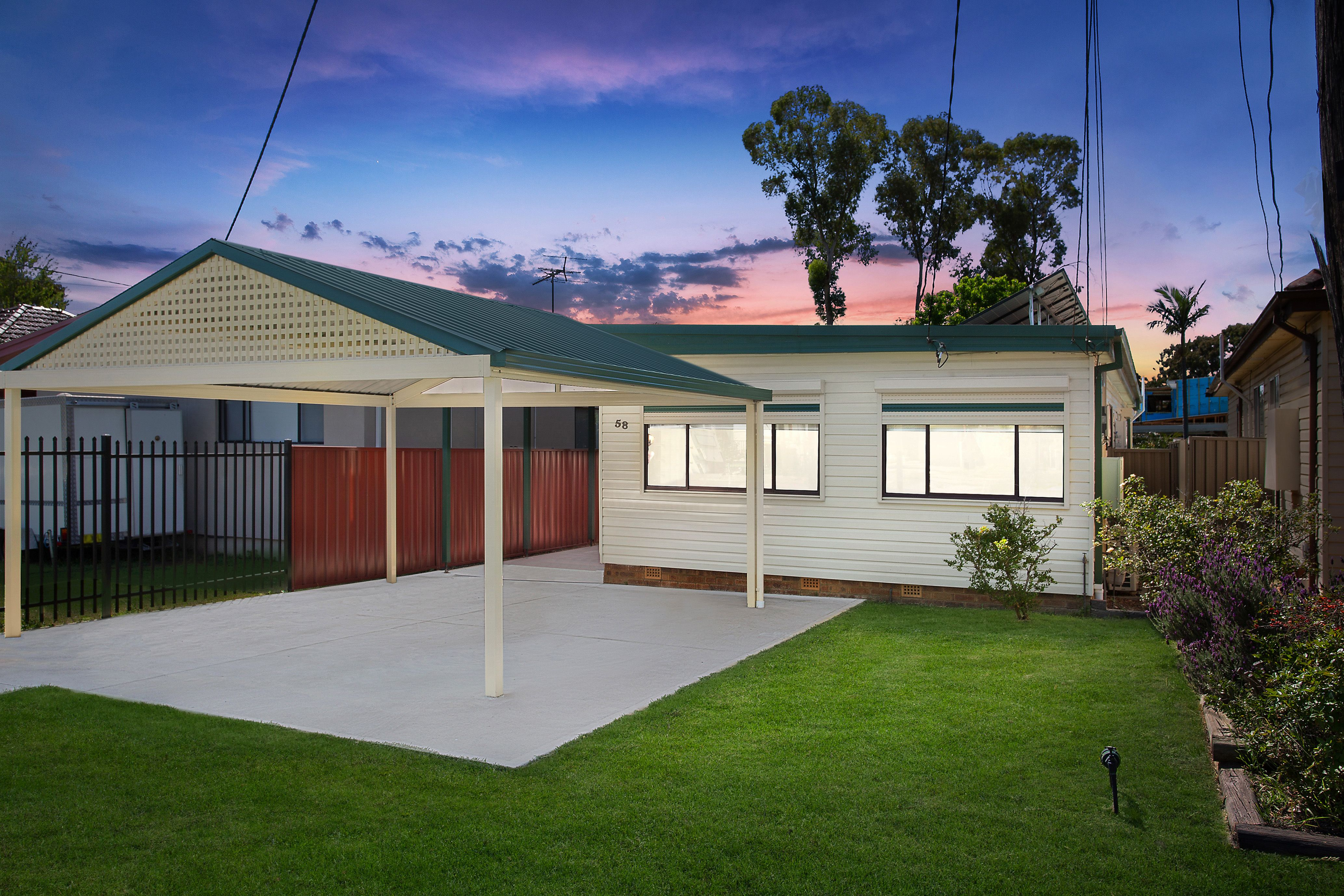 58 Beatrice Street, Bass Hill NSW 2197