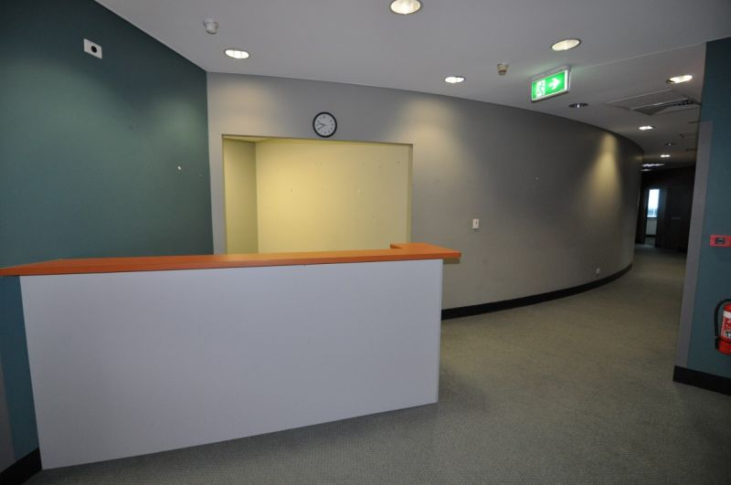 Stanton Centre professional offices or medical tenancy - Former Blue Care HQ