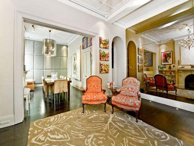 Uniquely versatile & innovative grand terrace